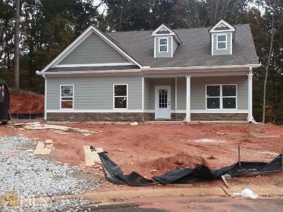 Jefferson Single Family Home New: 480 Hayden Ln #8