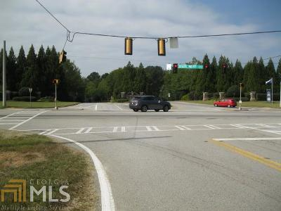 Locust Grove Residential Lots & Land New: Highway 155 #179-3