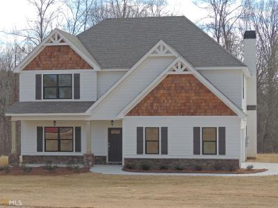 Senoia Single Family Home New: Eastside School Rd #5