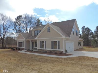 Senoia Single Family Home New: Eastside School Rd #7