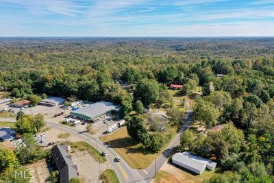 Hall County Commercial For Sale: 2516 Old Cornelia Hwy