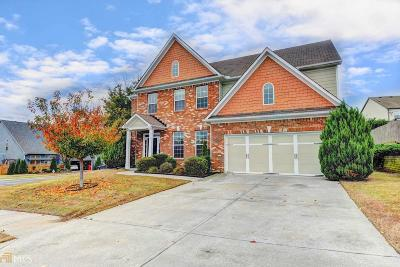 Braselton Single Family Home New: 2300 Loowit Falls Dr