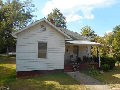 Lagrange GA Single Family Home New: $39,000