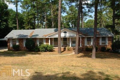 Columbus Single Family Home New: 757 Dogwood Dr