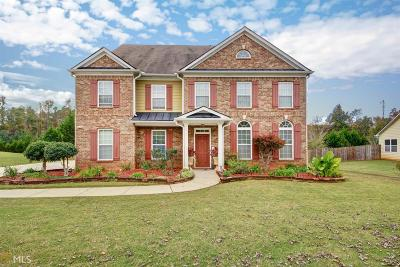 Senoia Single Family Home New: 90 Tudor Way