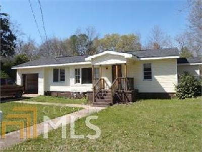 Lagrange GA Single Family Home New: $63,900