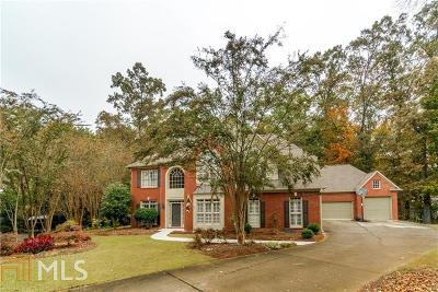 Marietta Single Family Home New: 4446 Madison Woods Dr