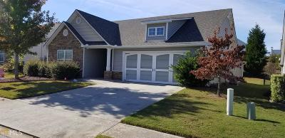 Winder GA Single Family Home New: $199,900