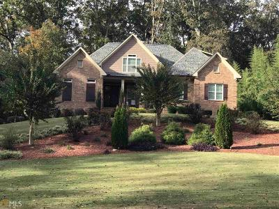 Smyrna Single Family Home Under Contract: 3870 Fisher Dr