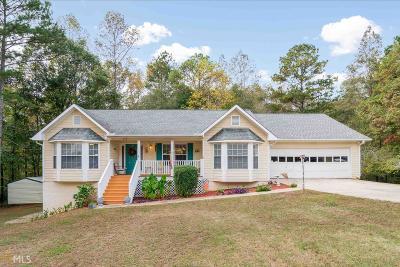 McDonough Single Family Home New: 275 Laney Ct