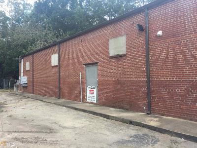Decatur Commercial Lease New: 2765 E College Ave