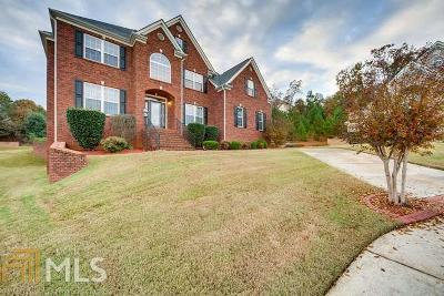 Douglasville Single Family Home For Sale: 2443 Manal Way