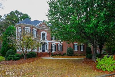 Alpharetta Single Family Home New: 925 Bishopswood Pl
