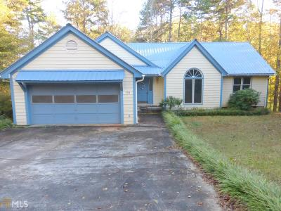 Martin Single Family Home New: 394 Tahoe Trl