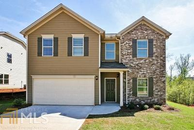 McDonough Single Family Home New: 185 Parkview Palce Dr #22