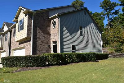Lawrenceville Condo/Townhouse New: 2182 Waterford Park Dr