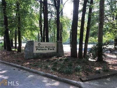 Tucker Residential Lots & Land For Sale: 1861 Clark Dr