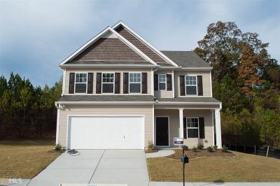 Hiram Single Family Home Under Contract: 186 Foggy Creek Ln #70