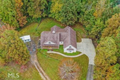 Carroll County Single Family Home New: 320 Bar J Rd