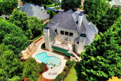 Duluth GA Single Family Home New: $899,900