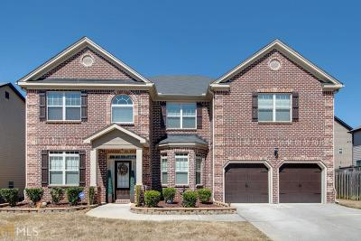 Dacula Single Family Home For Sale: 2090 Browning Bend Ct