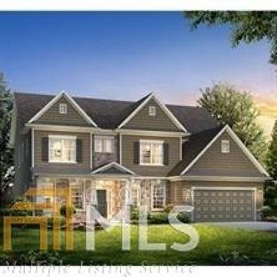 Marietta Single Family Home New: 2329 Darlington Way