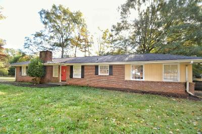 Decatur Single Family Home New: 1896 Briarlake Cir