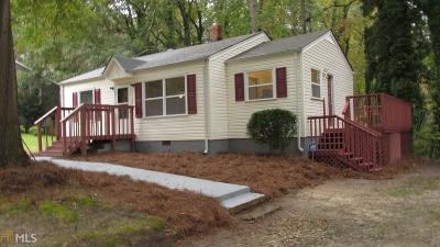 Stephens County Single Family Home New: 1148 Rosedale St
