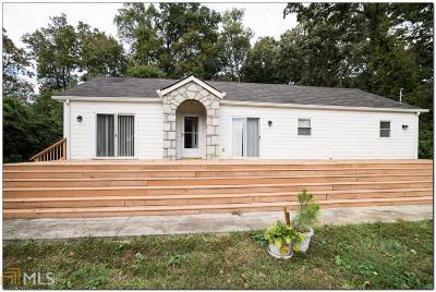 Tucker Single Family Home New: 4636 Lavista Rd