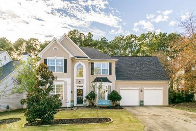Roswell Single Family Home New: 2050 Crabapple Parc