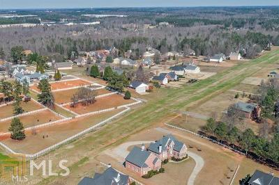 Locust Grove Residential Lots & Land New: Mallards Ln #28