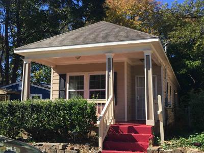 Pittsburgh Single Family Home For Sale: 1159 SW Coleman St