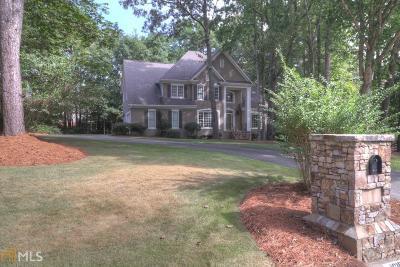 Grayson Single Family Home New: 1610 Natchez Way
