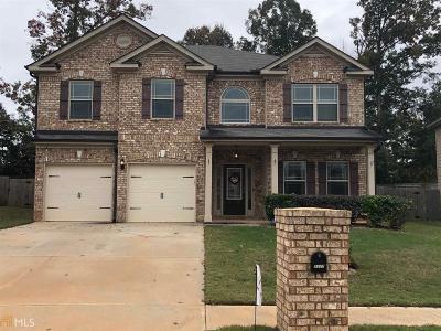 McDonough Single Family Home New: 2337 Braelin Loop