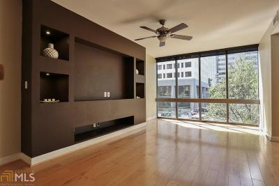 Atlanta Condo/Townhouse New: 145 15th St #210