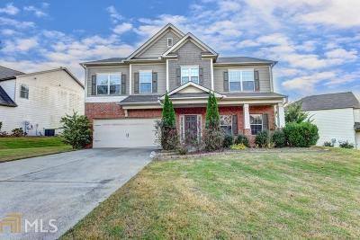 Buford Single Family Home New: 3364 Edenridge Ct