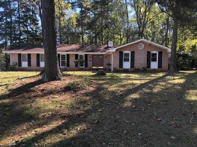 Decatur Single Family Home New: 2274 Sterling Ridge
