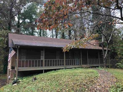 Douglas County Single Family Home Under Contract: 2764 Janet St