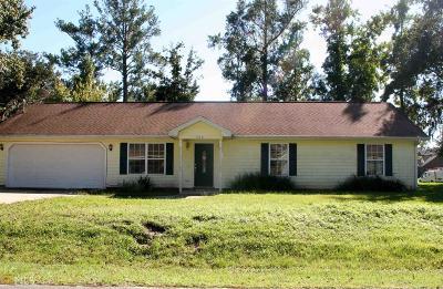 Kingsland GA Single Family Home New: $139,000