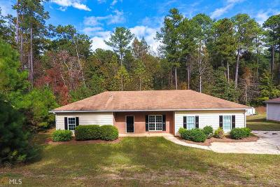 Monticello Single Family Home Under Contract: 38 Goldeneye Ct
