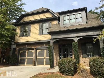 Alpharetta Single Family Home New: 11886 Aspen Forest Dr