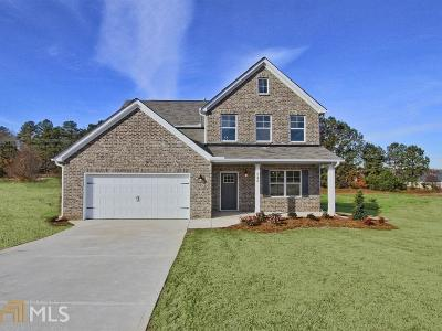 Locust Grove GA Single Family Home New: $259,900