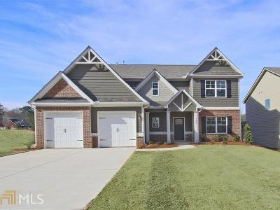 Locust Grove GA Single Family Home New: $297,900