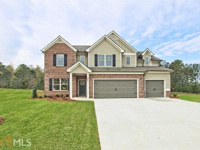Locust Grove GA Single Family Home New: $284,900