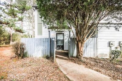 Jonesboro Condo/Townhouse For Sale: 317 Country Club Dr