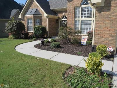 Loganville Single Family Home Under Contract: 2939 Blue Creek Path #1