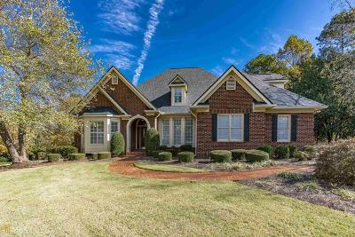 Conyers GA Single Family Home New: $425,000