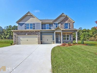 Locust Grove GA Single Family Home New: $291,900