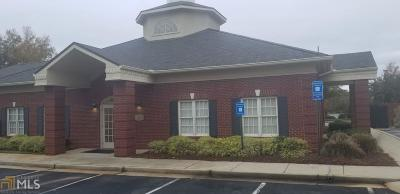 Henry County Commercial For Sale: 860 Hampton Rd