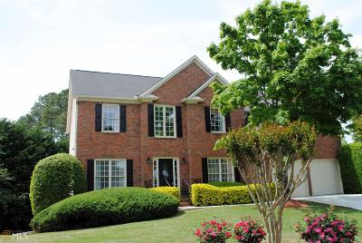 Alpharetta Single Family Home New: 255 Fieldstone Ct
